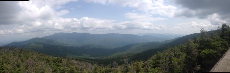 Kinsmen Ridge Trail