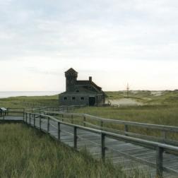 Cape Cod, Sept. 2003