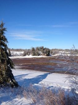 New Brunswick, 2013