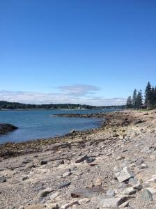 Maine, 2015