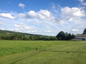 Vermont, 2015