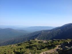 Appalachian Trail, NH, 2015
