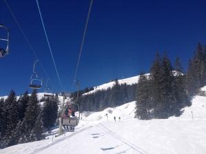 Scheidtobel Chairlift (Fellhorn/Kanzelwand)