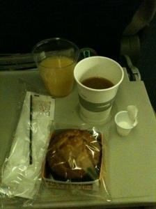 Breakfast Snack*