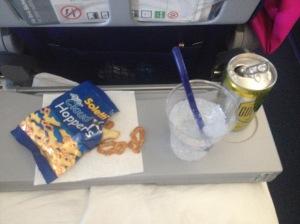 G & T Lufthansa Style