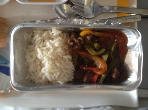 Thai Beef with RiceThai Beef with Rice