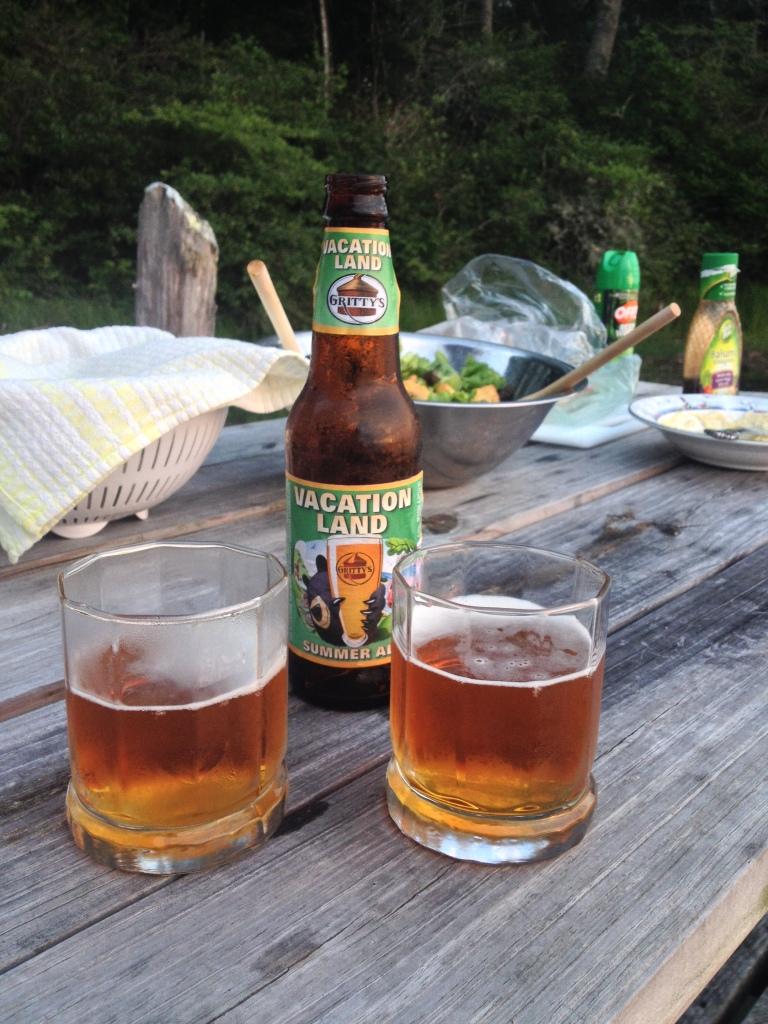 Vacationland Summer Ale
