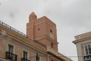 Maurische Variante