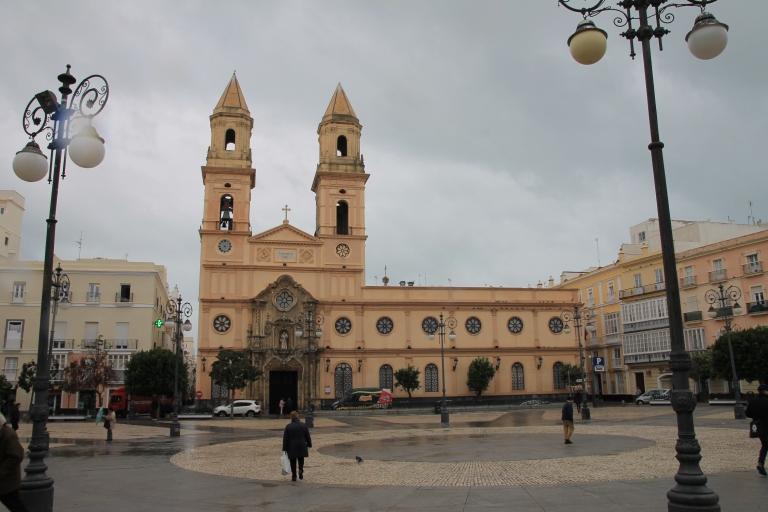 Pfarrkirche St. Antonio