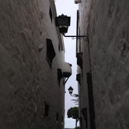 Innenstadt von Santa Cruz de la Palma