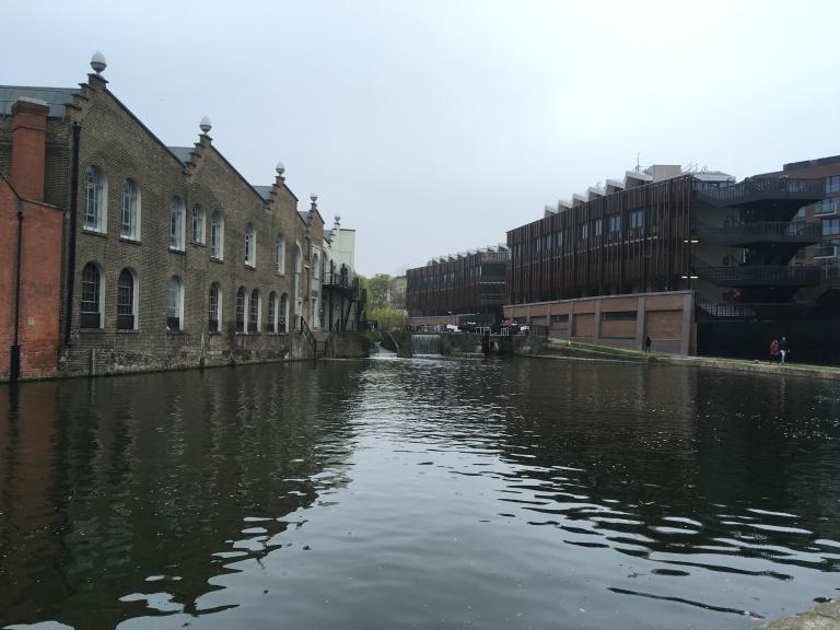Regent's Canal London