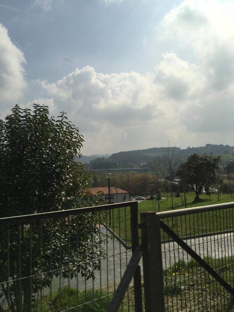 Bilbao Suburbs