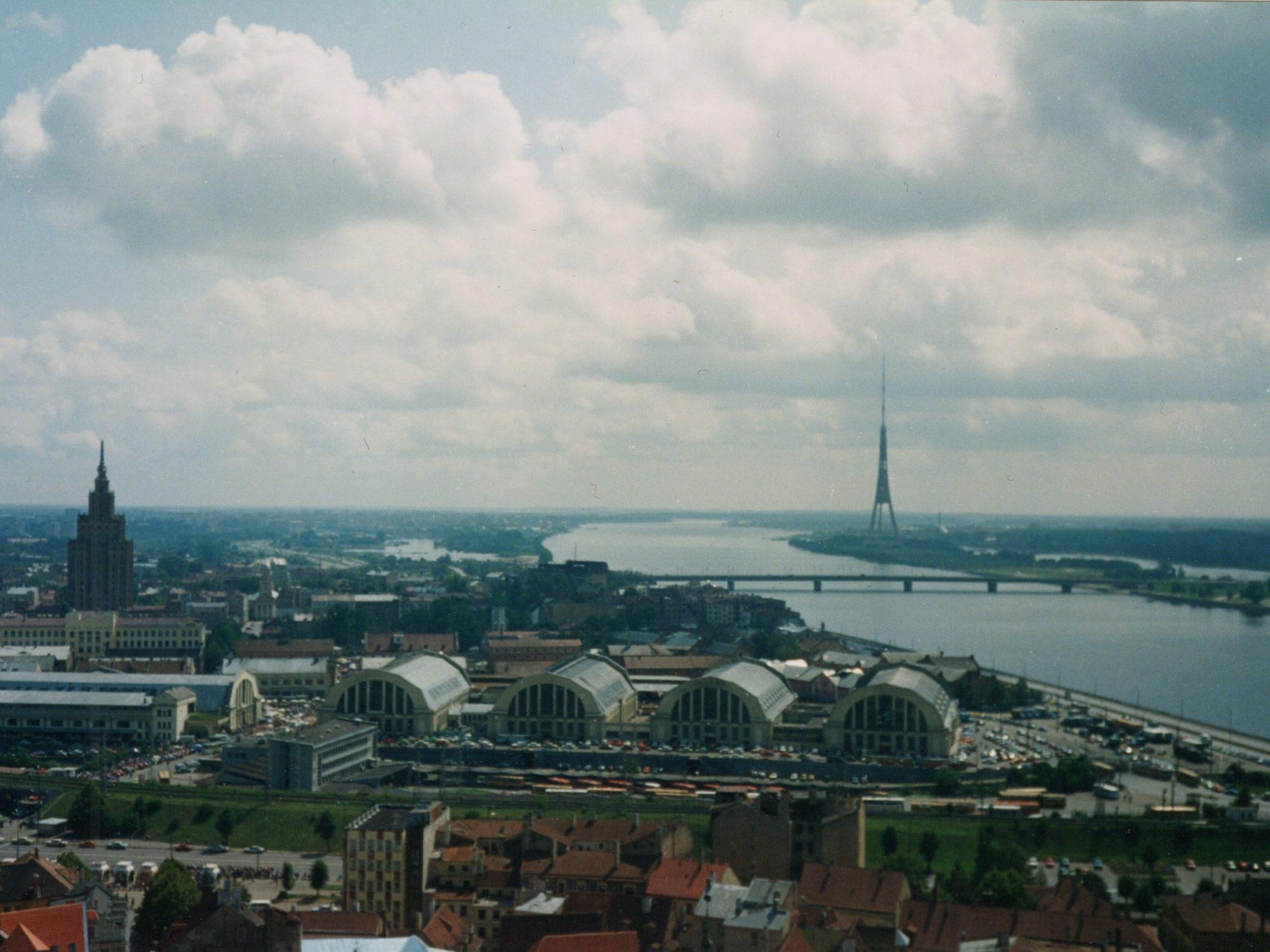 Riga 1993